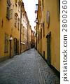 거리, 길거리, 스웨덴 2800260