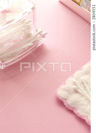 Cotton swab case 2804551