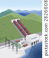 Clean energy 01 (hydroelectric power generation) 2826608