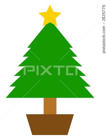 Christmas tree 2829776