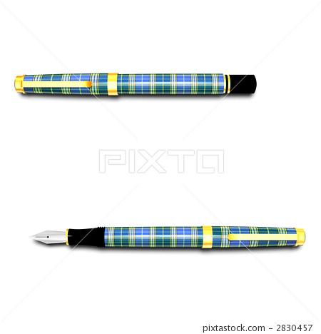 書寫用具 書寫工具 鋼筆 2830457
