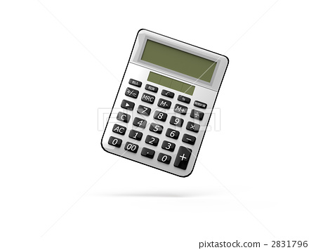 calculator 2831796
