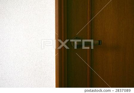 Wall and door 2837089