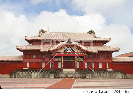 Shuri Castle 2840167