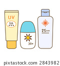 Sunscreen 2843982