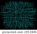 나무 쌓기, 블록 쌓기, 나무 블록 2853845