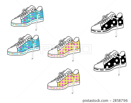 sneaker, sneakers, exercise shoes 2858796