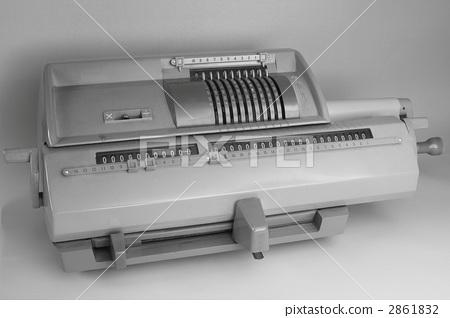 O'Donnell公式計算器(老虎計算器) 2861832