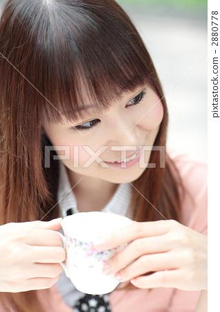 一家咖啡館 2880778