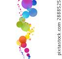 버블 드림 ~ 흰색 배경 2888525