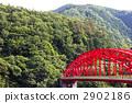 초여름의 峰谷 다리 2902186