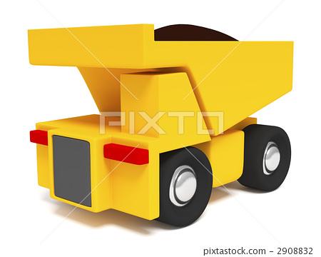 dump truck 2908832