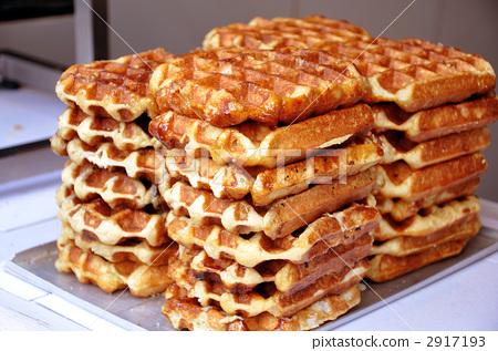 Belgian waffle 2917193