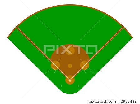 棒球場 2925428