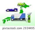 促进全国电动汽车的扩散 2934495