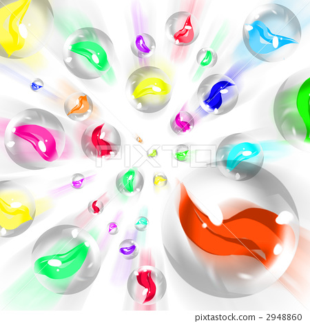 Marbles, moving 2948860