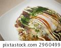 modan'yaki, okonomiyaki, foods 2960499