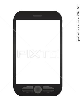 smartphone 2961686