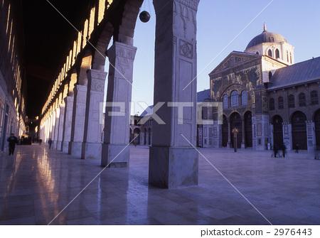 세계에서 가장 오래된 모스크 2976443