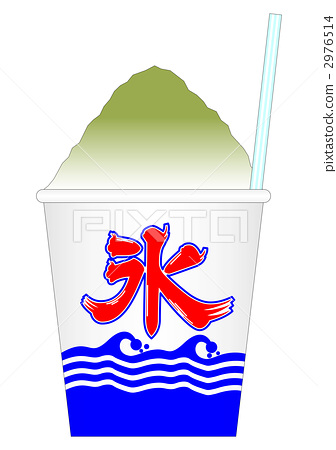 shaved ice 2976514