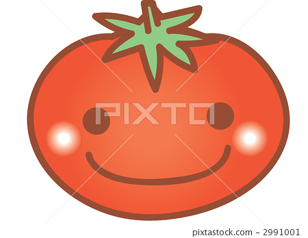 Tomato chan 2991001