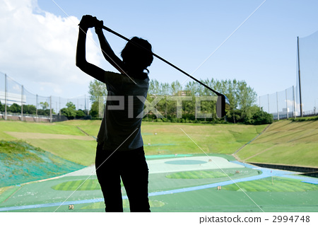 golf 2994748