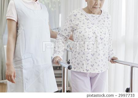 간병, 간호, 노인요양 2997733