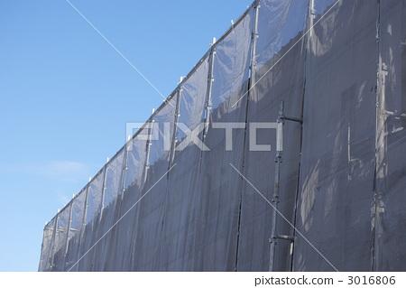 Repainted wall renovation 2 3016806