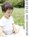 一個嬰兒 3018163
