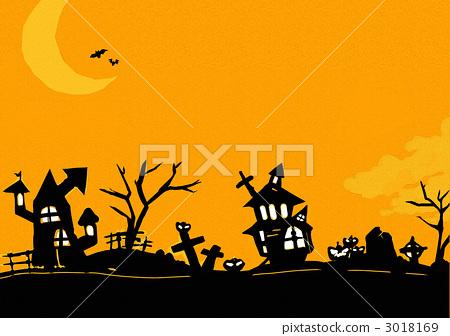 Halloween 3018169