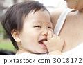 嬰兒 寶寶 寶貝 3018172