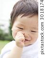 嬰兒 寶寶 寶貝 3018174