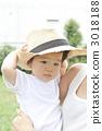 嬰兒 寶寶 寶貝 3018188
