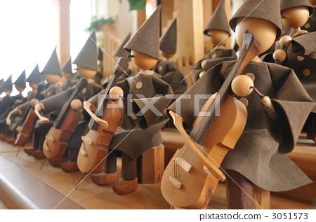 Woodwork work 3051573