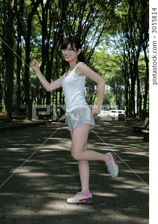 jogging 3055814