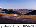 Canadian northernmost highway · Dempster highway 3056203