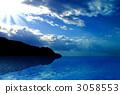 天空和大海 3058553