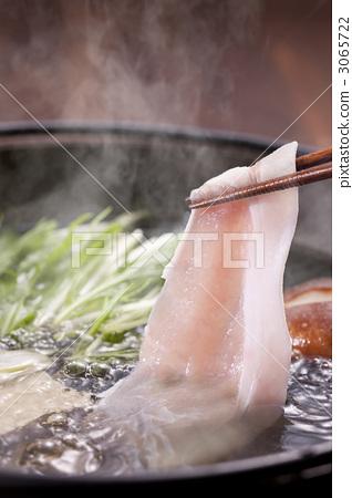 Pork Shabu 3065722