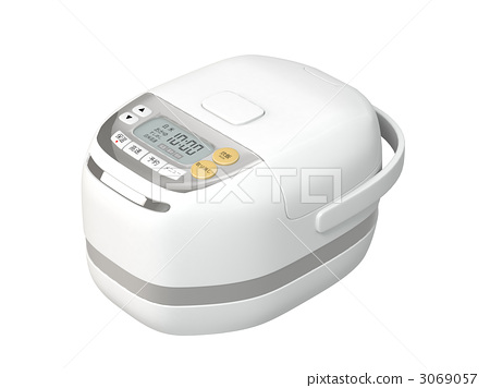rice cooker 3069057