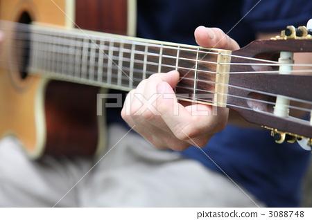 avocation, chord, string 3088748