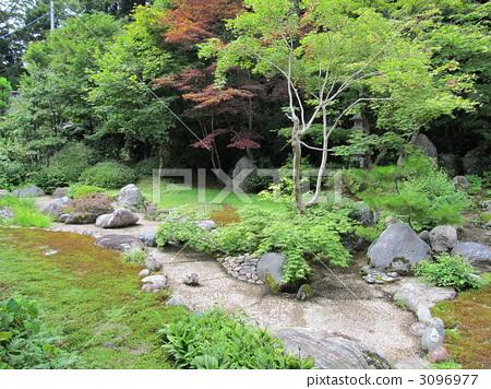 dry landscape garden, garden, suzu 3096977