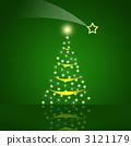 圣诞树 3121179