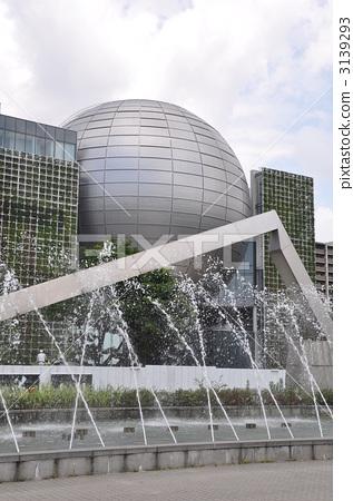 Nagoya City Science Museum 3139293