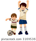 brother, brothers, soccer 3169536