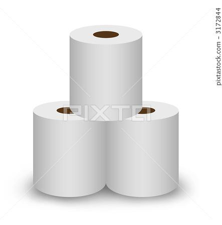 Toilet Paper 3172844