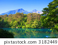 Bishamon Swamp (Ginchonuma) 3182449