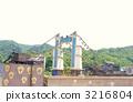 足夠的吊橋 3216804