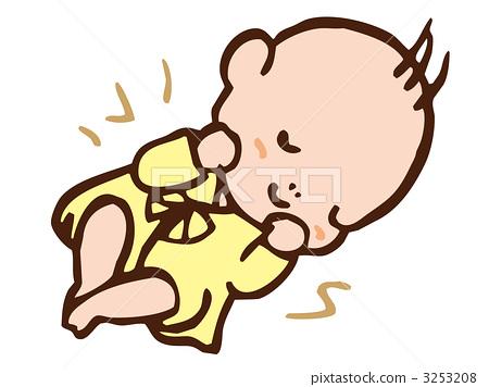 Baby sleeps well 3253208