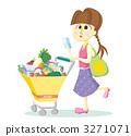 쇼핑 3271071