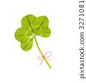 5 개의 잎 클로버 3271081